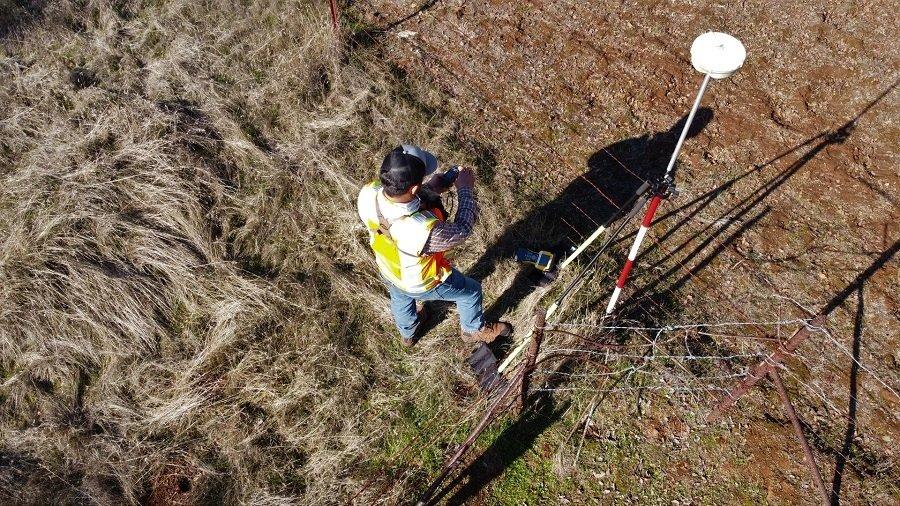 Types of Land Surveying